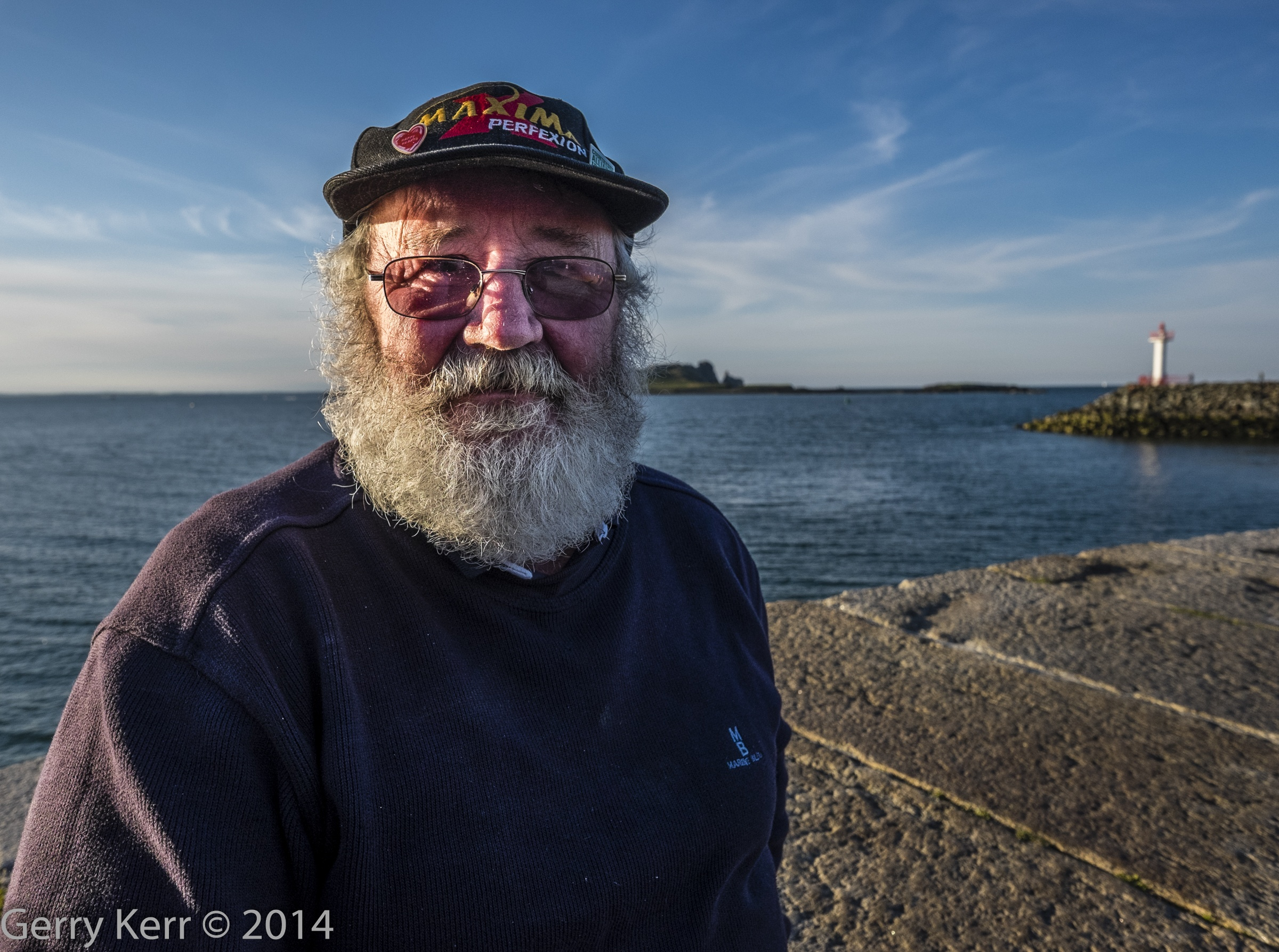 Howth Monday 30th June 2014