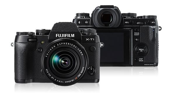 Fuji Vs Canon