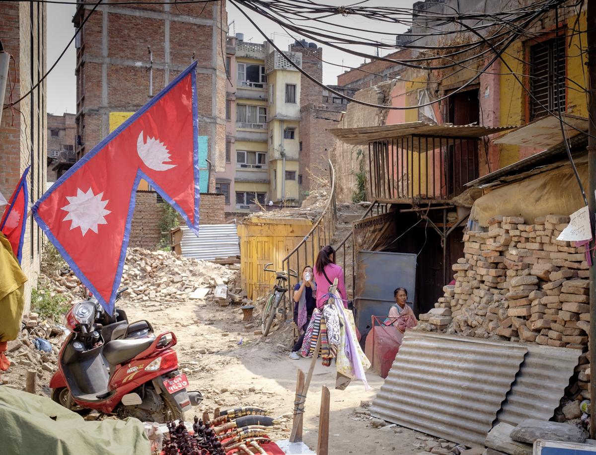 Nepal – Part 1 – Kathmandu