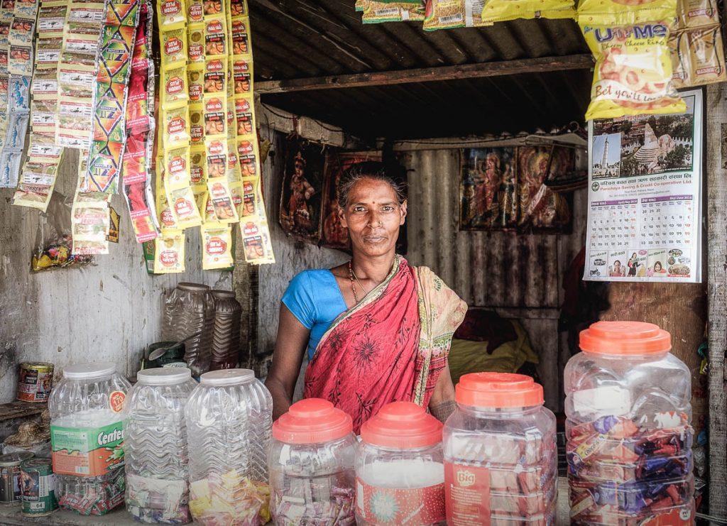 Pokhara sweetshop