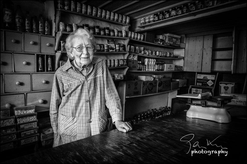 Monaghan shopkeeper