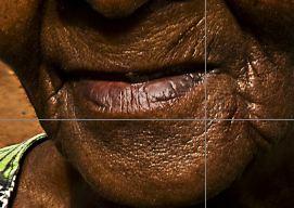 fixed-lips