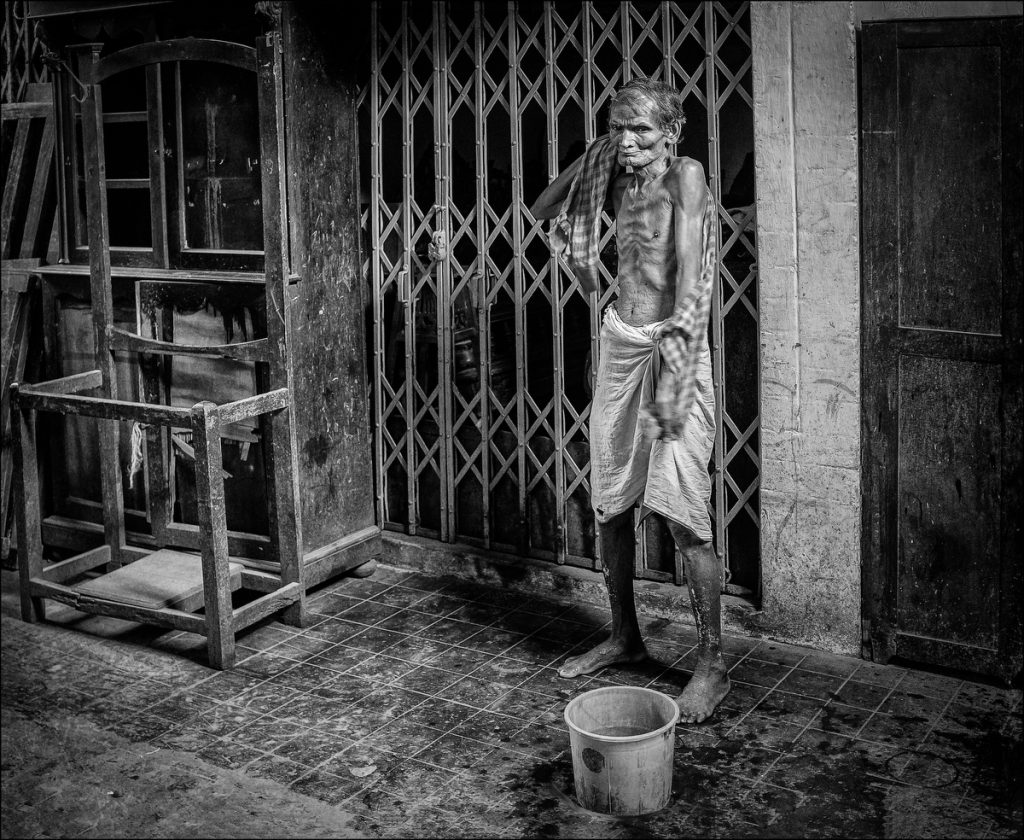 Kolkata washing